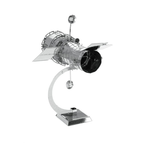 Hubble Telescope Metal Model Kit | Metal Earth