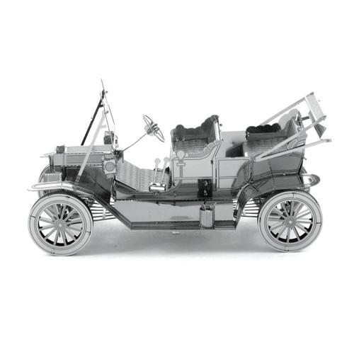 1908 Ford Model T Metal Earth Model