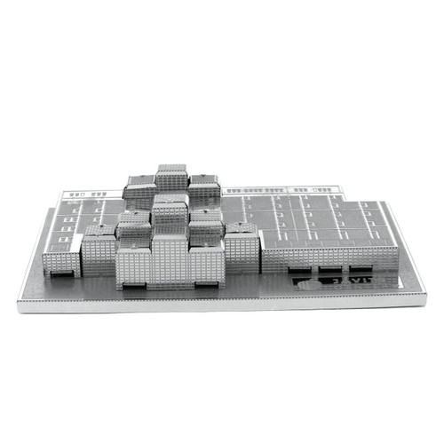 Javits Convention Center Metal Earth Model [Discontinued]