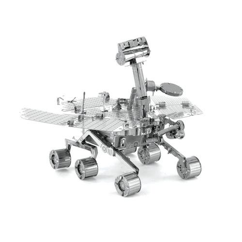 Mars Rover Metal Earth Model