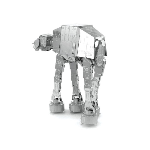 Imperial AT-AT Metal Earth Model
