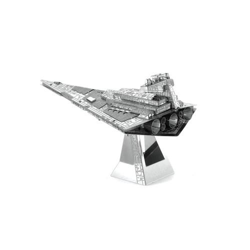 Imperial Star Destroyer Metal Earth Model