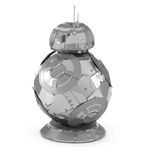 BB-8 - Star Wars - Metal Earth Model