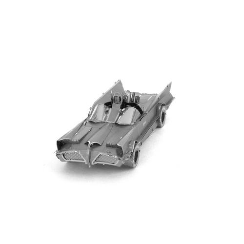 Batmobile - Batman Classic TV Series - Metal Earth Model