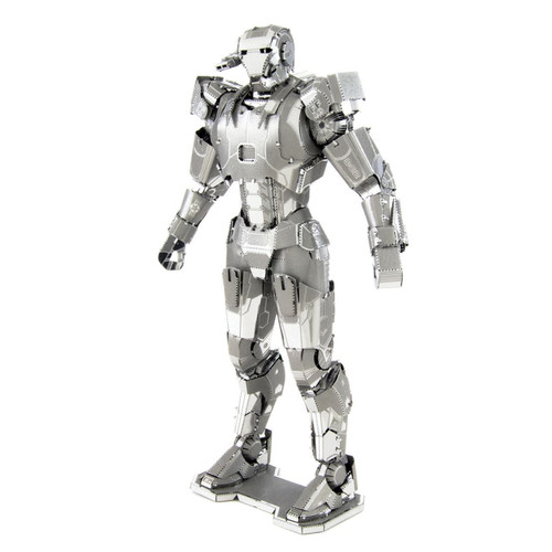 War Machine - Marvel - Metal Earth Model
