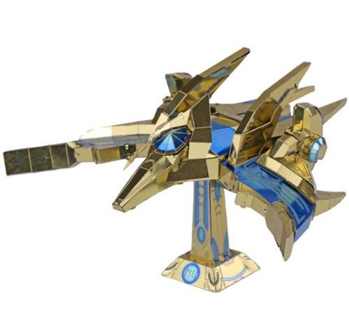 Phoenix - DIY Metal Model Kit | MU Model