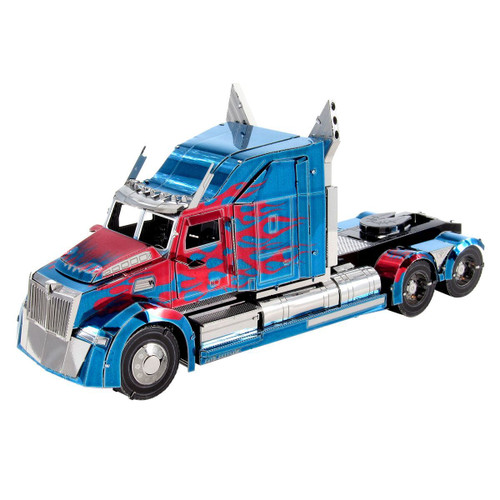 Optimus Prime Western Star 5700 Truck | ICONX