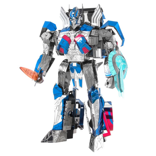 Optimus Prime Color | ICONX
