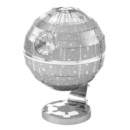 Death Star - Star Wars - Metal Earth Model