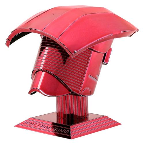 Elite Praetorian Guard Helmet - Star Wars - | Metal Earth Model