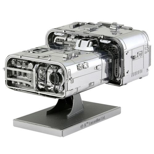 Moloch's Landspeeder - Star Wars - Metal Earth Model