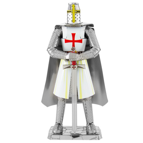 Iconx Templar Knight Metal Model Kit