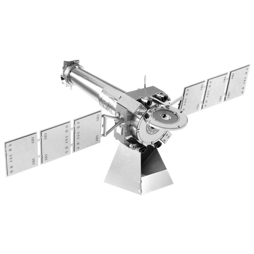 Chandra X-Ray Observatory Metal Earth Model Kit