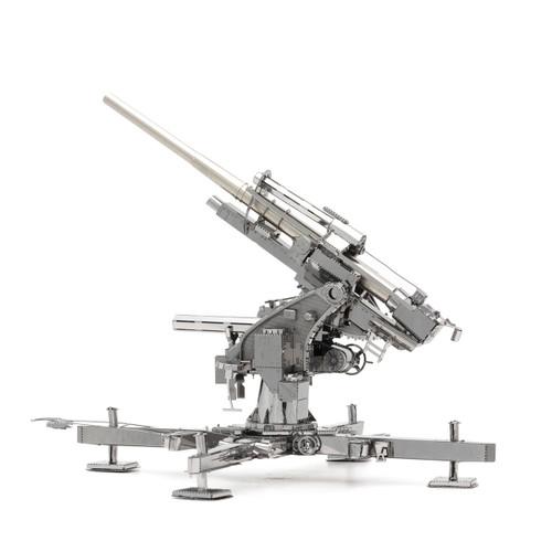 German Flak 88 Iconx Metal Model Kit