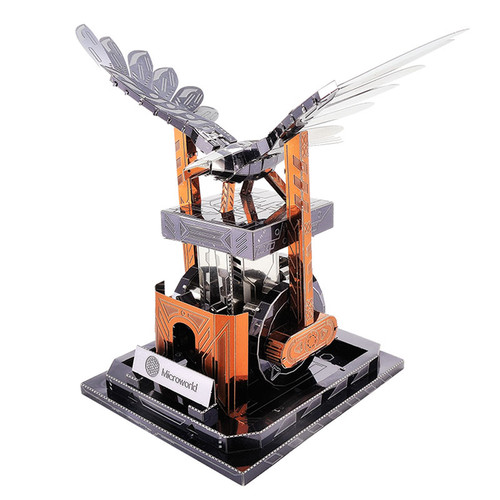 Flying Eagle Metal Model Kit | Microworld