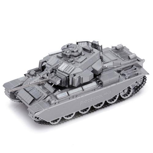 Centurion AFV Tank Metal Model Kit | Piececool