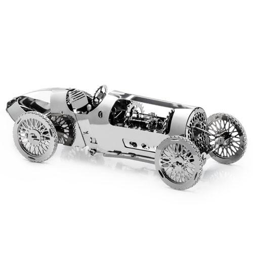 *Advanced Build* Silver Bullet Mechanical Metal Model Kit | T4M