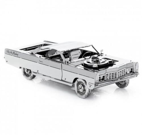 *Advanced Build* Royal Voyager Mechanical Metal Model Kit | T4M