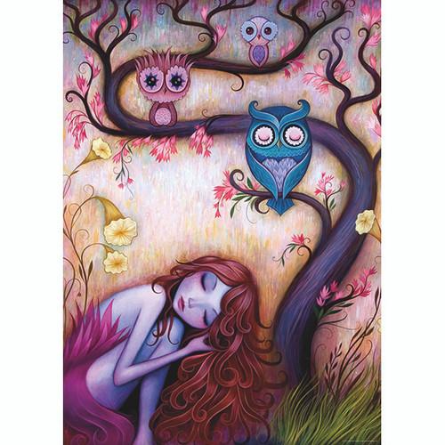 Dreaming Under a Wishing Tree, Ketner 1000 Pieces | Heye