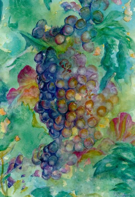 """Soon to be Wine 450 Piece """"Whimsy Cut"""" Wooden Jigsaw Puzzle 