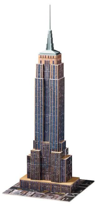 Empire State Building, 216 Piece *3D Jigsaw Puzzle* | Ravensburger