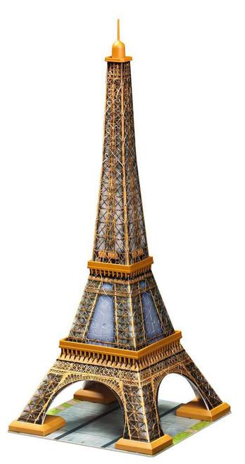 Eiffel Tower, 216 Piece *3D Jigsaw Puzzle* | Ravensburger