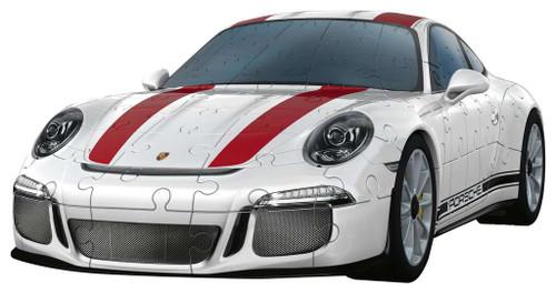 Porsche 911 R, 108 Piece *3D Jigsaw Puzzle* | Ravensburger