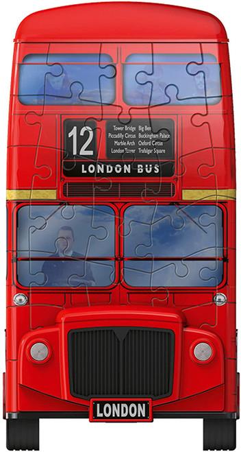 London Bus, 216 Piece *3D Jigsaw Puzzle* | Ravensburger