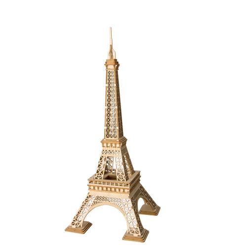 Eiffel Tower Wooden DIY Kit | Rolife