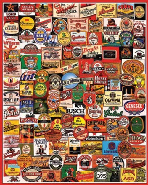 """""""Cheers"""" 1000 Piece Jigsaw Puzzle 