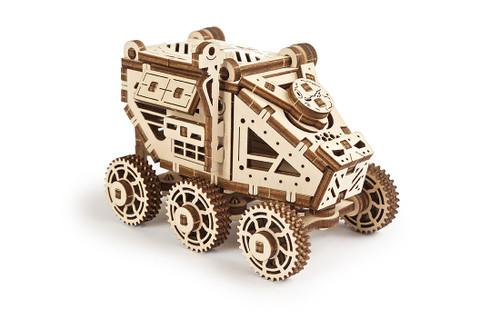 Mars Buggy Mechanical Wooden Model | UGears