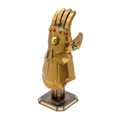 Infinity Gauntlet | Metal Earth Model