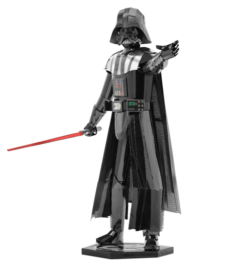 Darth Vader Star Wars Metal Model Kit | Metal Earth