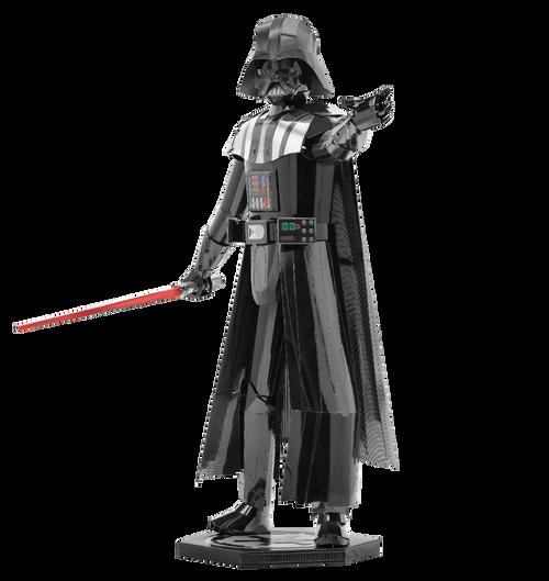 Darth Vader Star Wars Metal Model Kit | Metal Earth