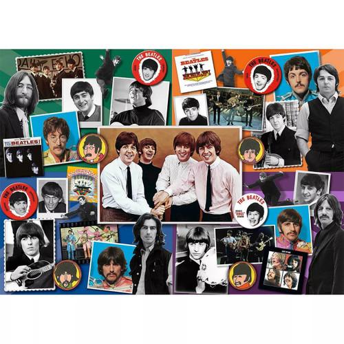 """the Beatles: Anthology Anniversary"" 1000 Piece Jigsaw Puzzle | Ravensburger"