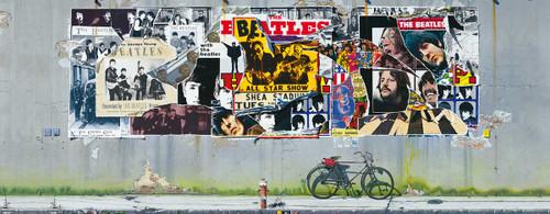 """the Beatles: Anthology Wall"" 1000 Piece Jigsaw Puzzle | Ravensburger"