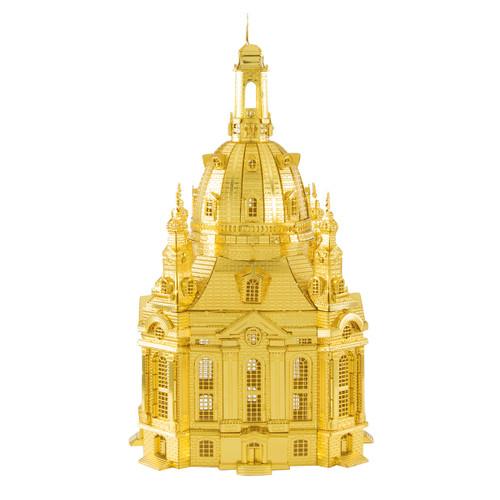 Dresden Frauenkirche | ICX119 | Metal Earth