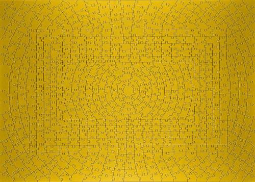 """Krypt Gold"" 1000 Piece Jigsaw Puzzle | Ravensburger"