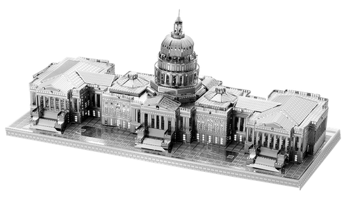 ICONX - US Capitol