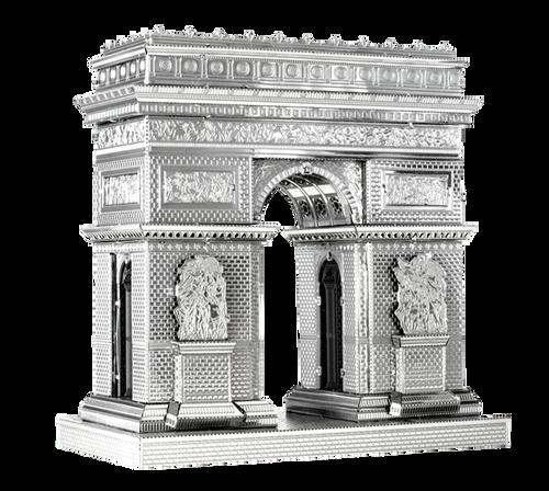 ICONX - Arc De Triomphe Metal Model Kit