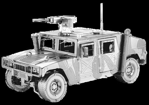 ICONX - Humvee Metal Model Kit