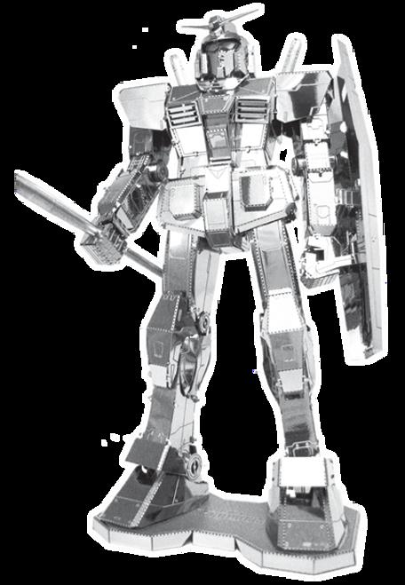 ICONX - Gundam Metal Model Kit