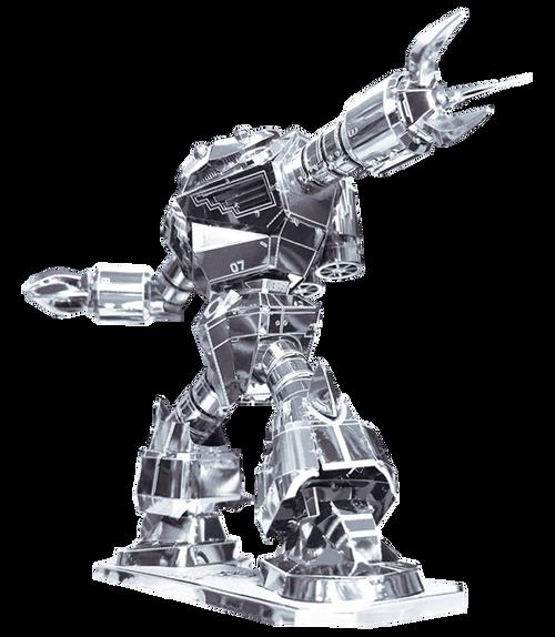 ICONX - Gundam Z'Gok Metal Model Kit