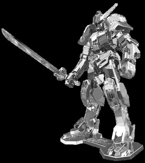 ICONX - Gundam Barbatos Metal Model Kit
