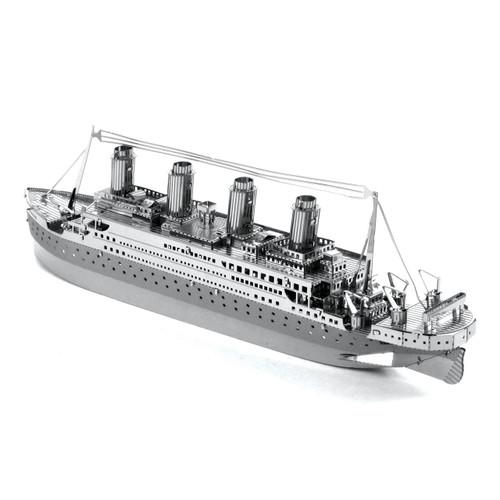 Titanic Metal Earth Model Kit