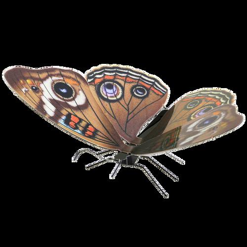 Butterfly Buckeye Metal Earth Model Kit