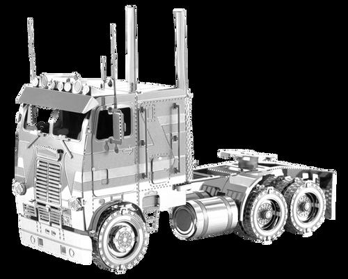 Freightliner - COE Metal Earth Model Kit
