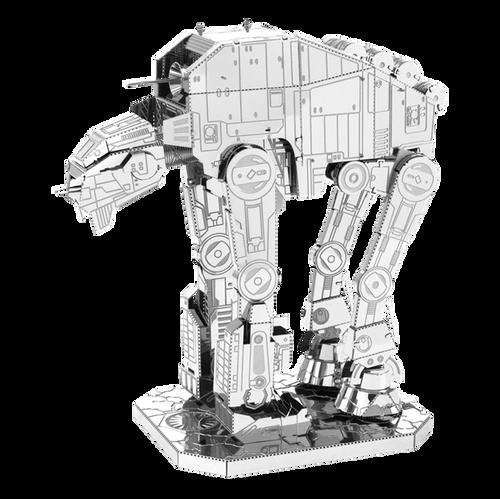 Metal Earth - Star Wars EP8 Last Jedi - AT-M6 Heavy Assault Walker