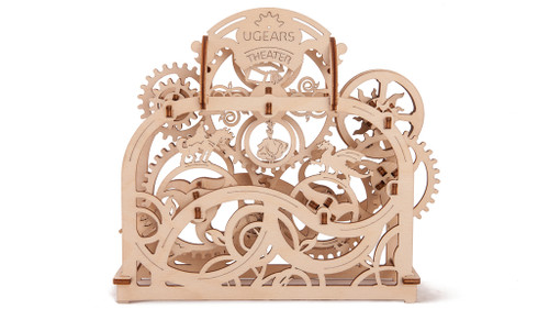 Theater Mechanical Wooden Model | UGears