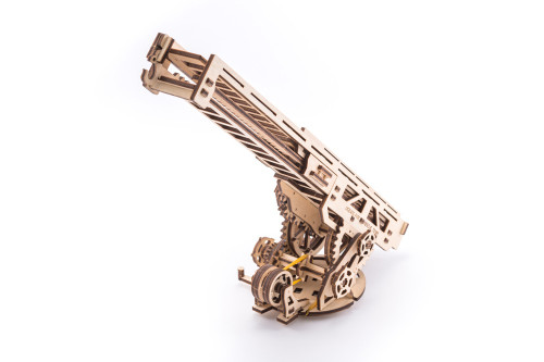 Truck UGM-11 *ADDITIONS* Mechanical Wooden Model Truck Additions | UGears